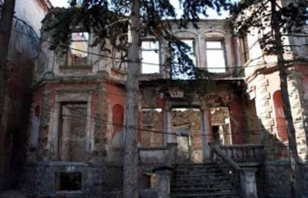 Καταφύγιο ναρκωτικών το σπίτι του Σεφέρη στην Κορυτσά