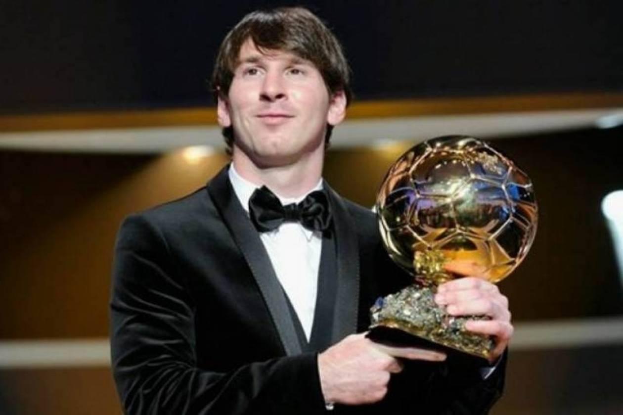 Οι καλύτερες ποδοσφαιρικές στιγμές του 2012 (video)