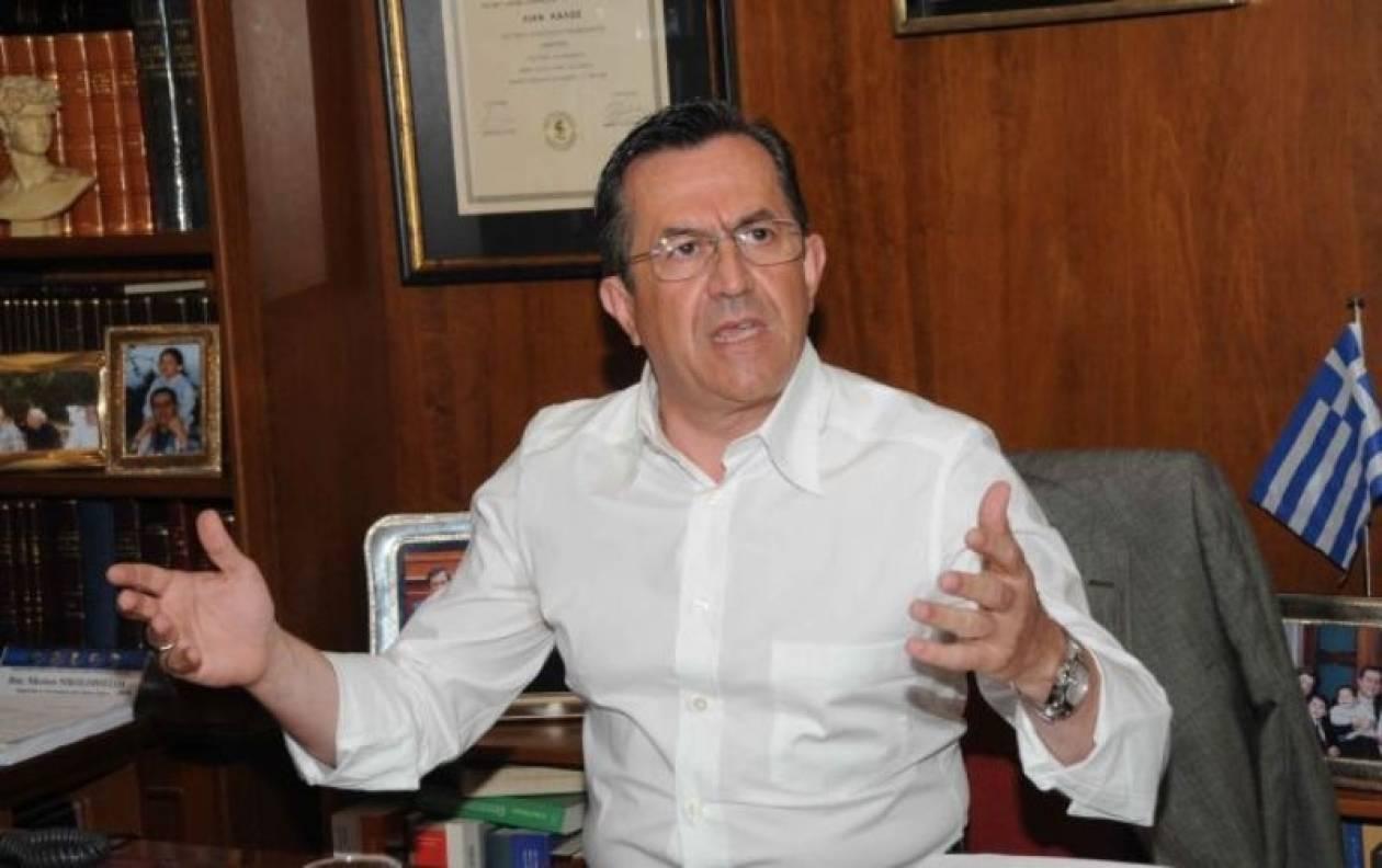 Νικολόπουλος: Υπάρχουν θεσμοί και άνθρωποι που στέκονται όρθιοι