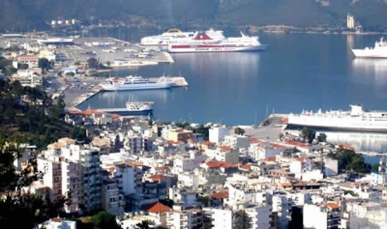 Ηγουμενίτσα: Με την Πάτρα συγχωνεύεται το λιμάνι...