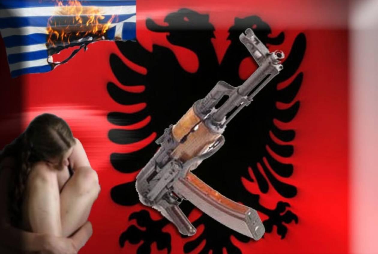 ΣΟΚ! Aλβανοί κακοποιοί αλλάζουν ονόματα και έρχονται στην Ελλάδα!
