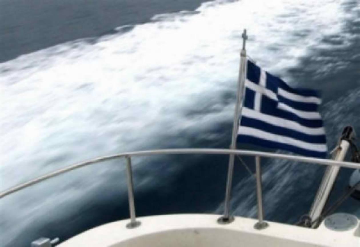 ΕΛΣΤΑΤ: Μείωση στη δύναμη του Ελληνικού Εμπορικού Στόλου