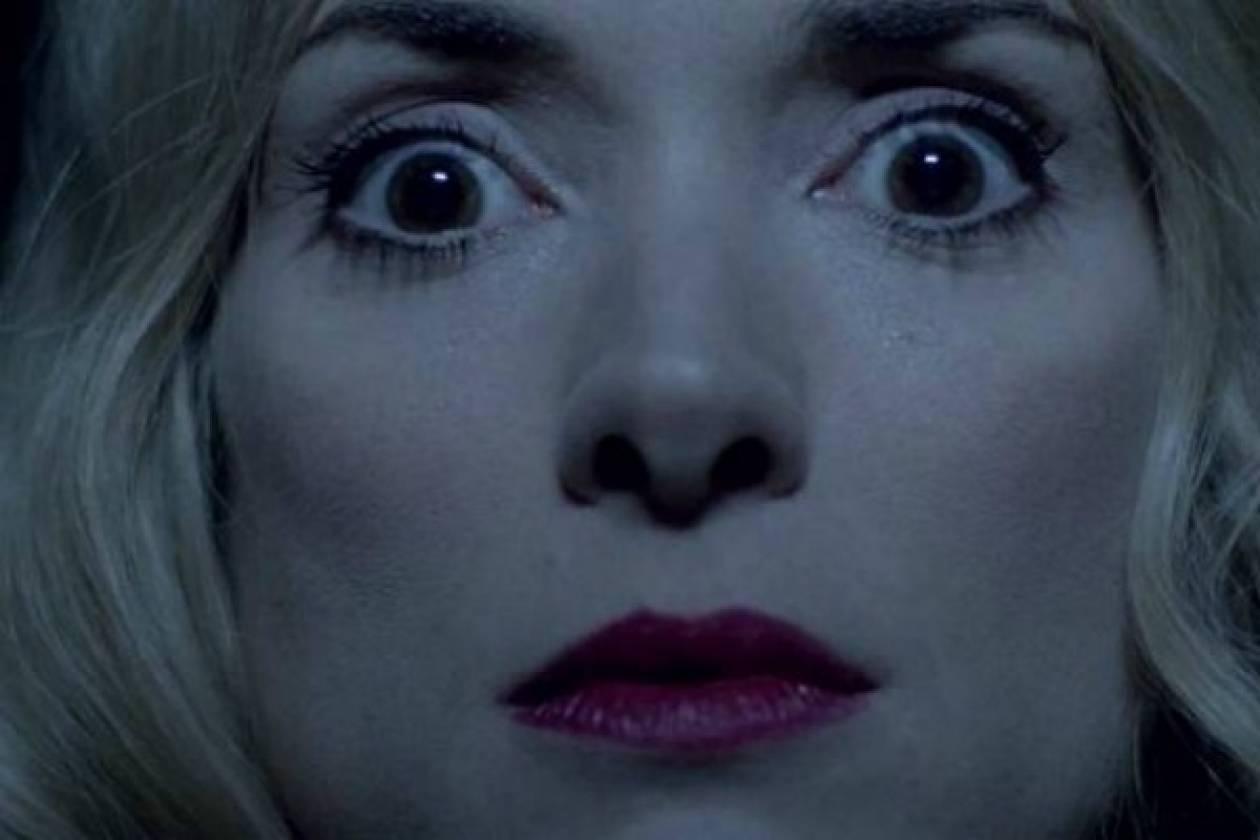 Αγνώριστη η Winona Ryder στο νέο βίντεο των Killers