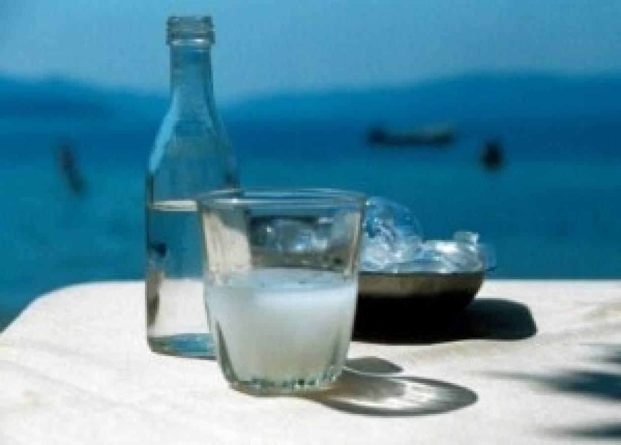 ΕΛΣΤΑΤ: Μείωση παραγωγής στη βιομηχανία ποτών