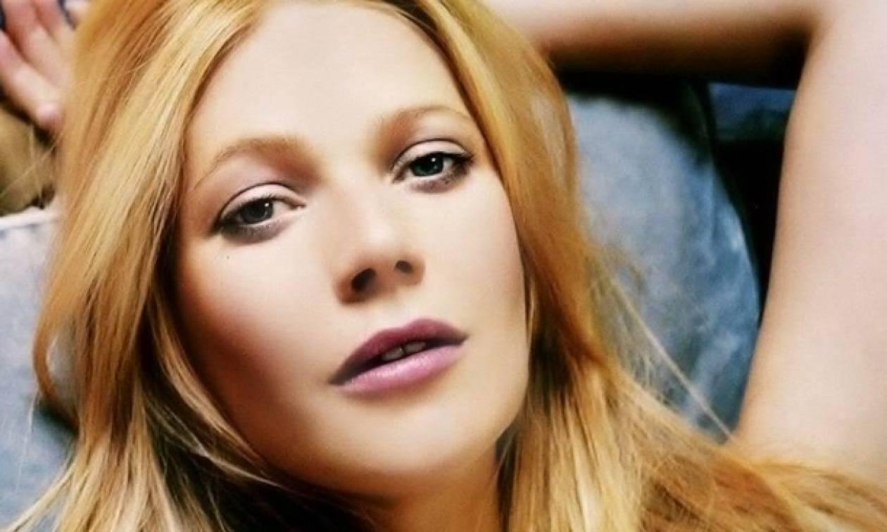 Gwyneth Paltrow: Τα παιδιά της να υιοθετήσουν έναν υγιεινό τρόπο ζωής