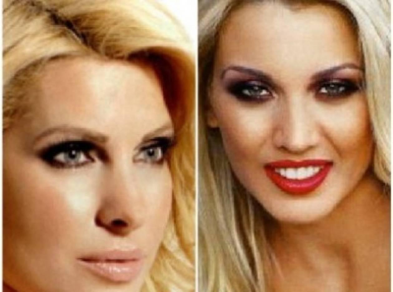 Κωνσταντίνα Σπυροπούλου: Θα γίνει η επόμενη Ελένη Μενεγάκη;