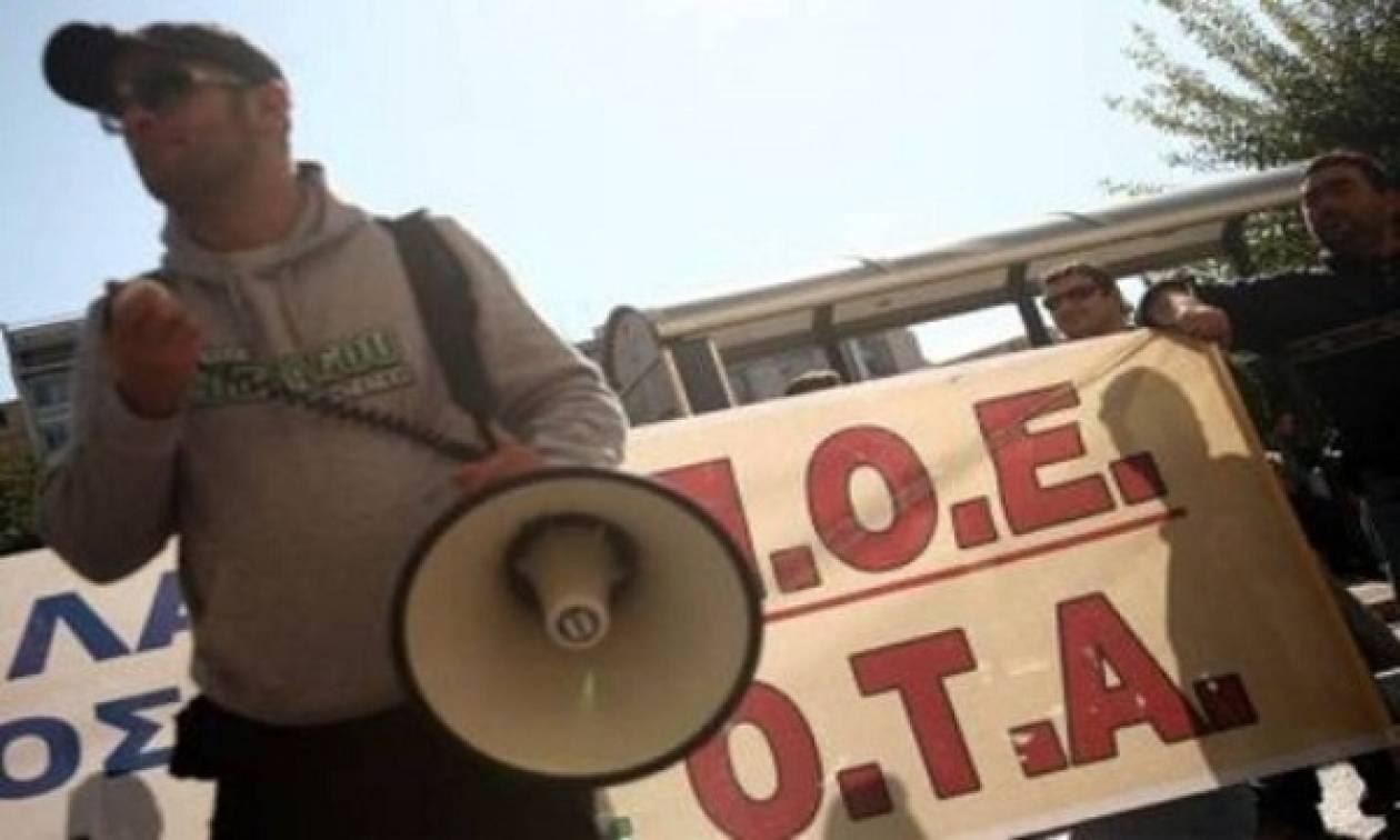 Τέλος στις κινητοποιήσεις της ΠΟΕ-ΟΤΑ κατά της διαθεσιμότητας