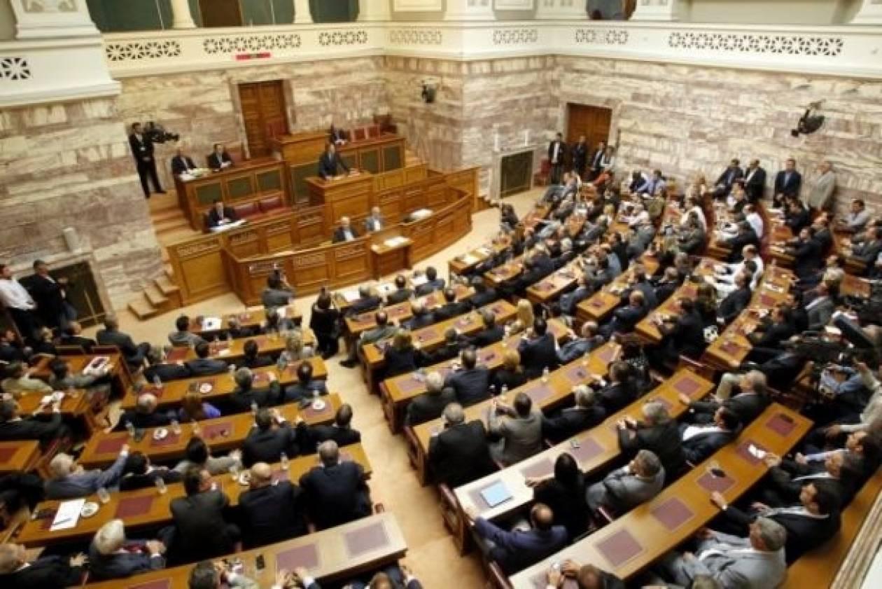 Άρση ασυλίας για τους βουλευτές της ΝΔ Νάκο, Νταβλούρο και Κοντογιώργη