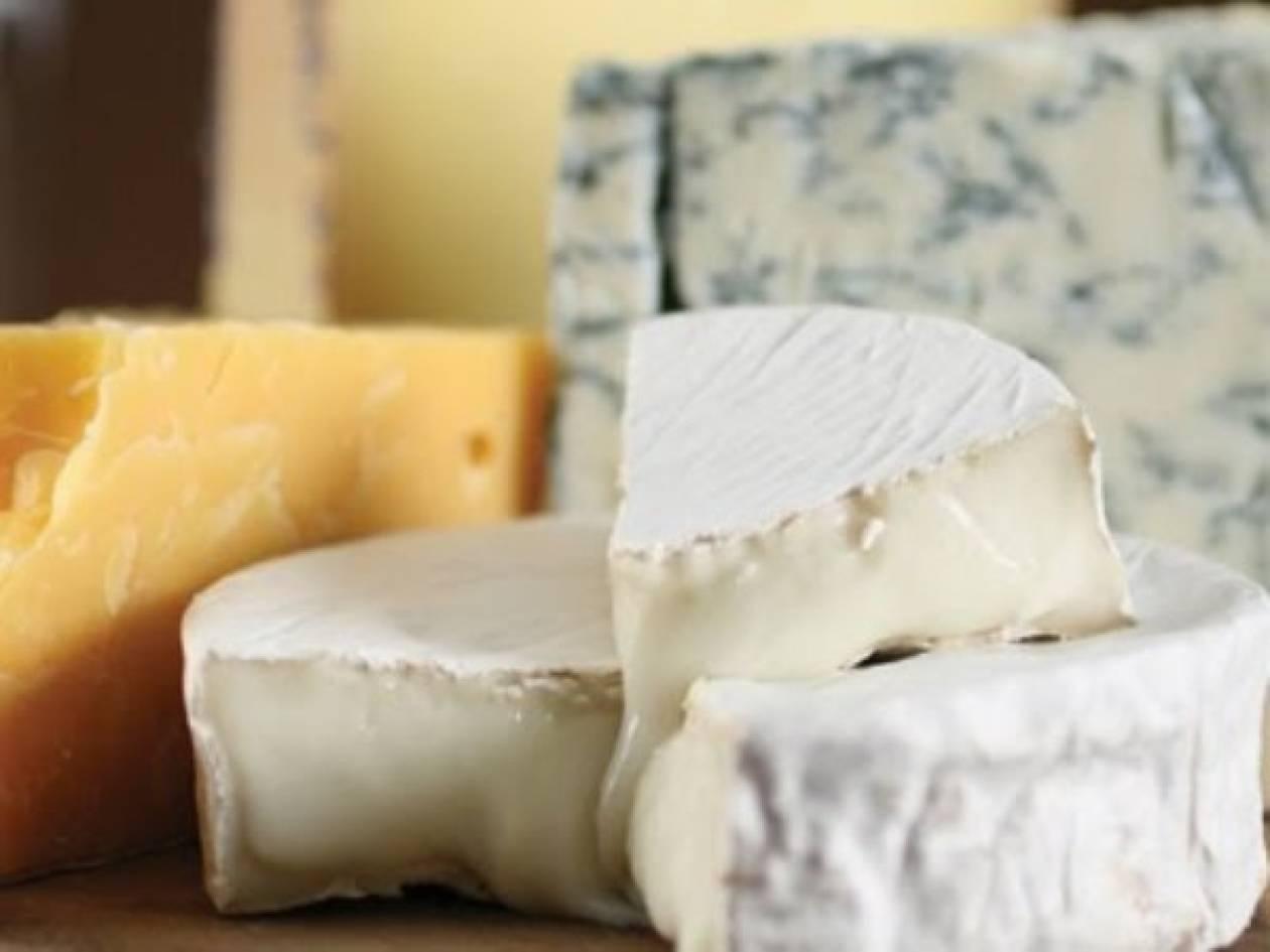 Προσοχή-Κατασχέθηκαν ακατάλληλα γαλακτοκομικά προϊόντα