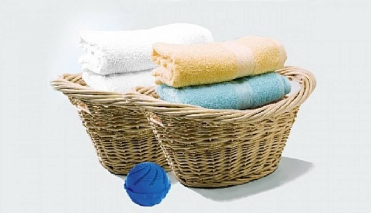 Προσοχή-Ανακαλείται απορρυπαντικό ρούχων