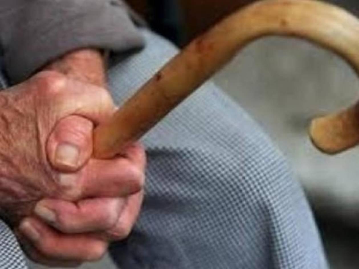 Θεσσαλονίκη: «Χειροπέδες» σε ηλικιωμένο για αρχαιοκαπηλία