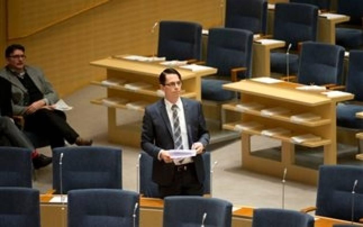 Σουηδία: Ακροδεξιός βουλευτής έπαιρνε επίδομα διανοητικής αναπηρίας