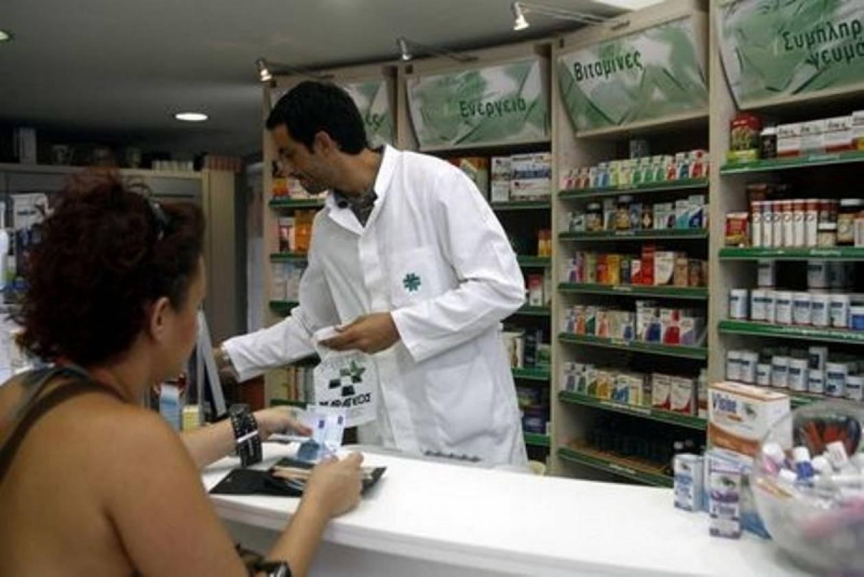 Ξανά φάρμακα με πίστωση–Ανέστειλαν τις κινητοποιήσεις οι φαρμακοποιοί