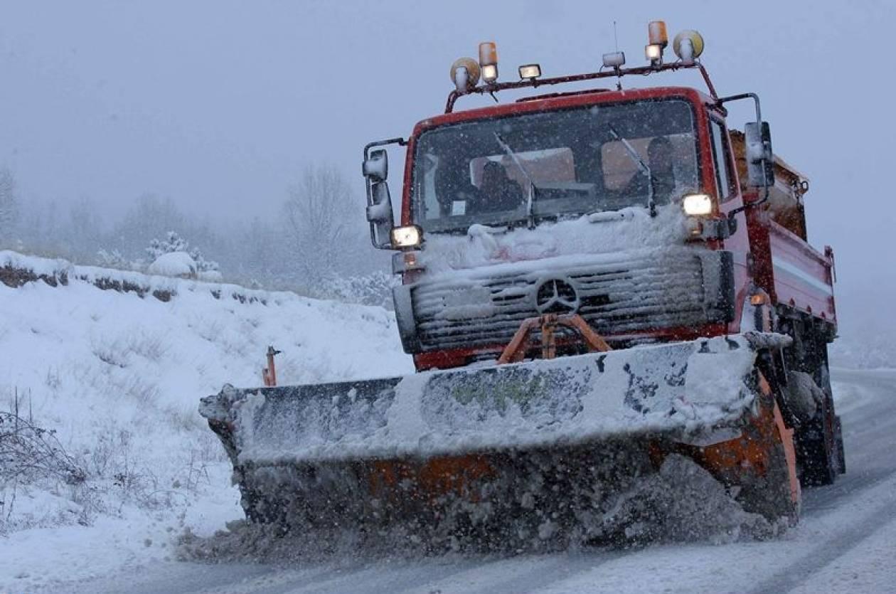 Πολικές θερμοκρασίες στον Έβρο – Κλειστά τα σχολεία στο Σουφλί