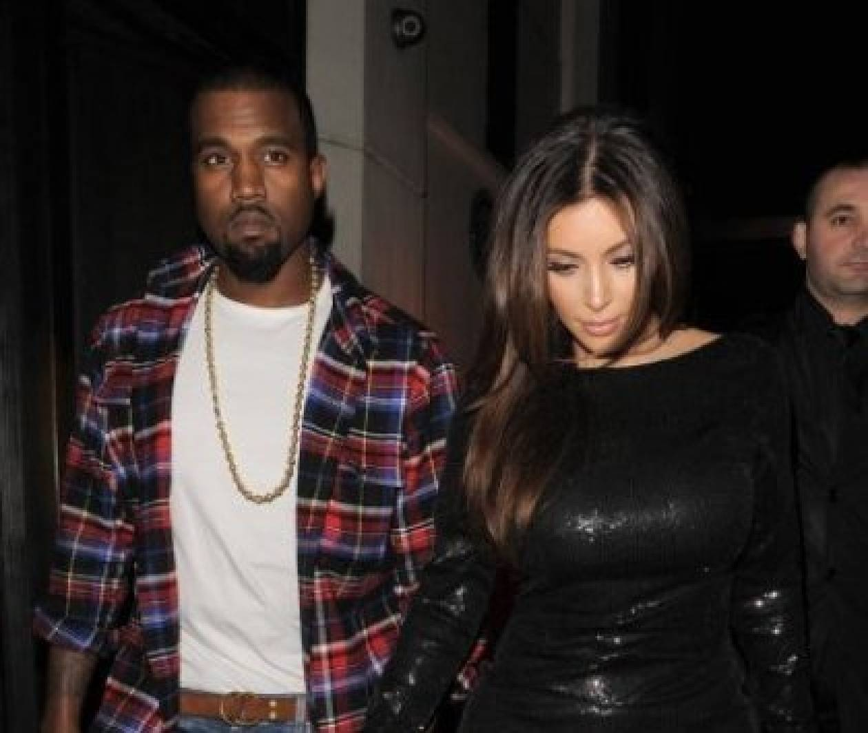 Kim Kardashian: Την κατηγορούν ότι καταστρέφει την καριέρα του Kanye