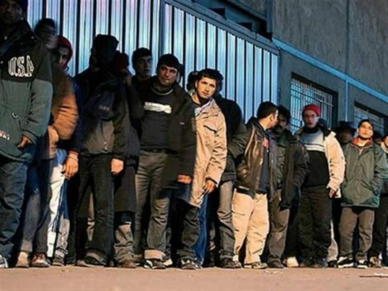 30 αλλοδαποί πίσω στις χώρες τους