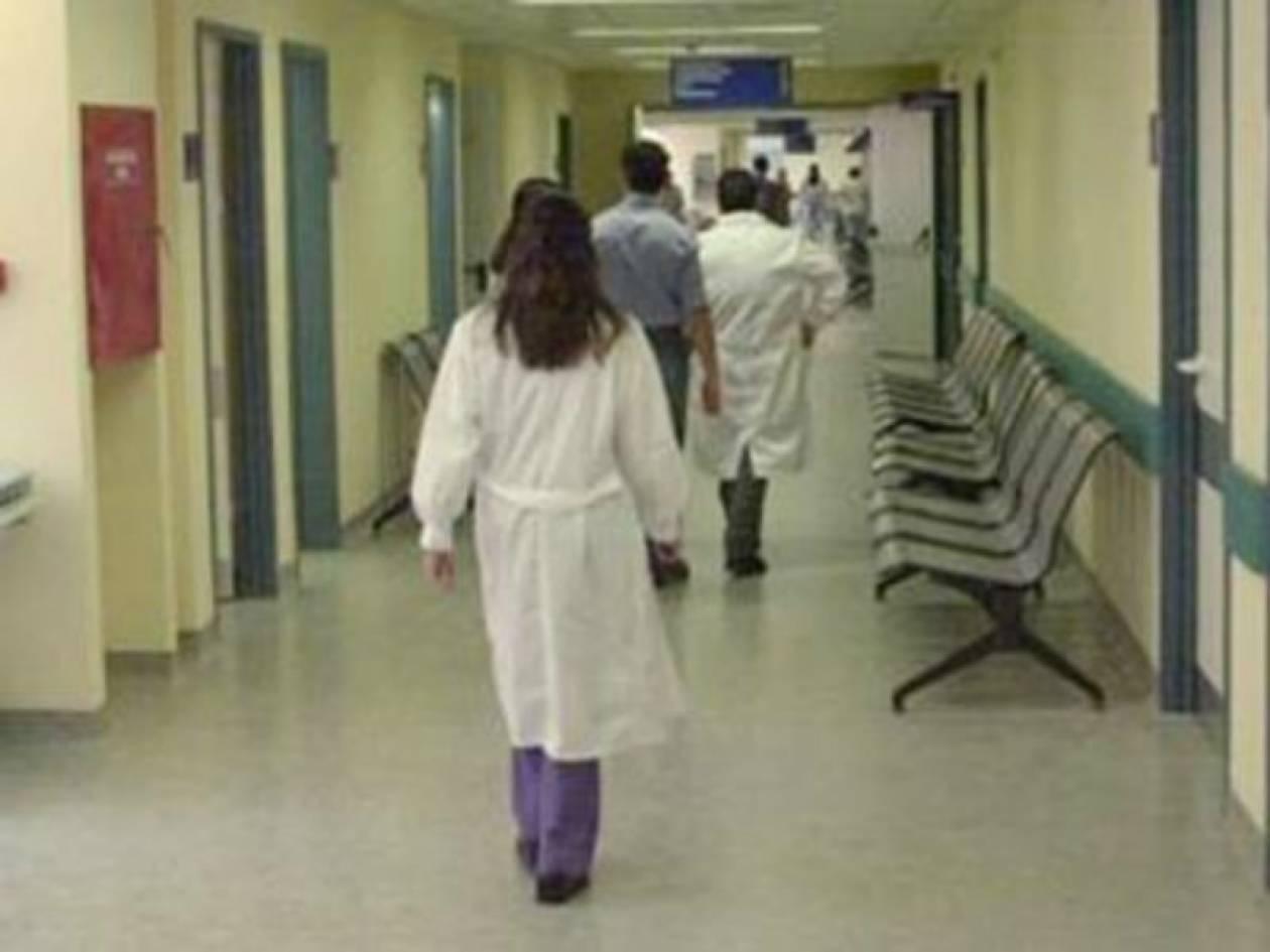 Σκάνδαλο με «μαϊμού» νοσοκόμες στα Χανιά