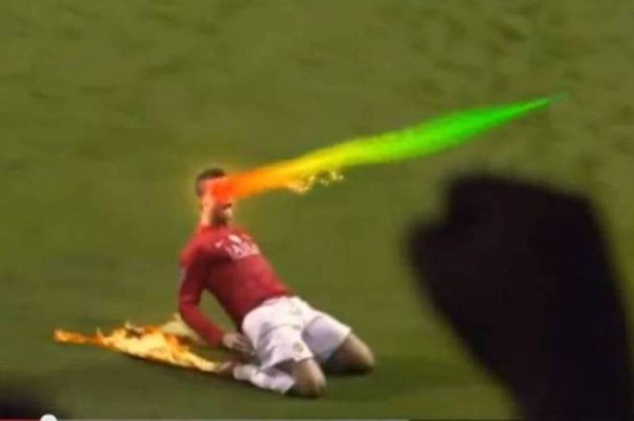 Τέτοιους πανηγυρισμούς γκολ δεν έχετε ξαναδεί! (video)