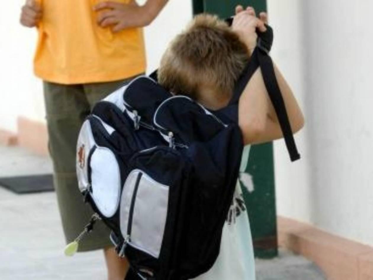 Εύβοια: Η κλοπή που έκανε ένα παιδάκι του δημοτικού να βουρκώσει...