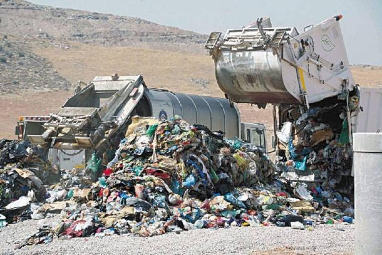 Δήμος Φυλής: ΟΧΙ στο εργοστάσιο σκουπιδιών