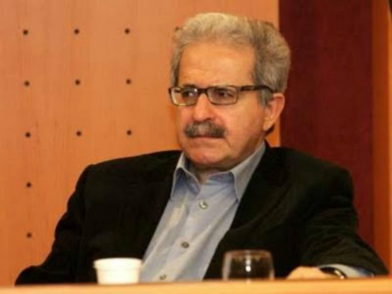 Ο προξενητής ΠΑΣΟΚ–ΔΗΜΑΡ Ανδρουλάκης και η σύναξη των «15» στα Καμίνια