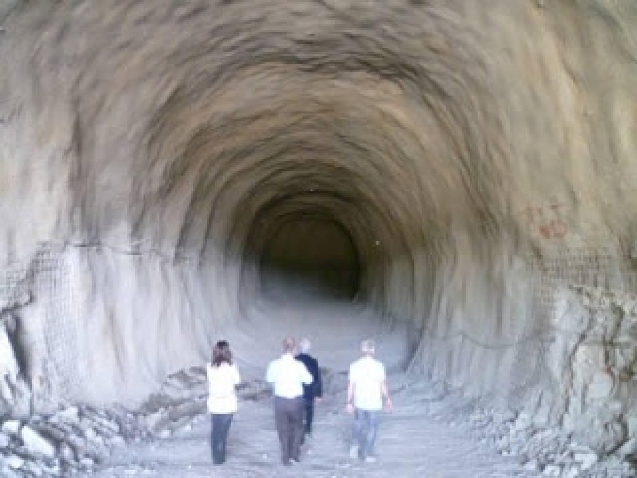 Τατούλης: Πληρώνονται οι εργαζόμενοι του φράγματος του Ασωπού