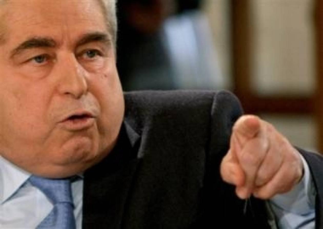 Χριστόφιας: Κατηγορεί Τουρκία για μη εξέρευσης λύσης στο Κυπριακό