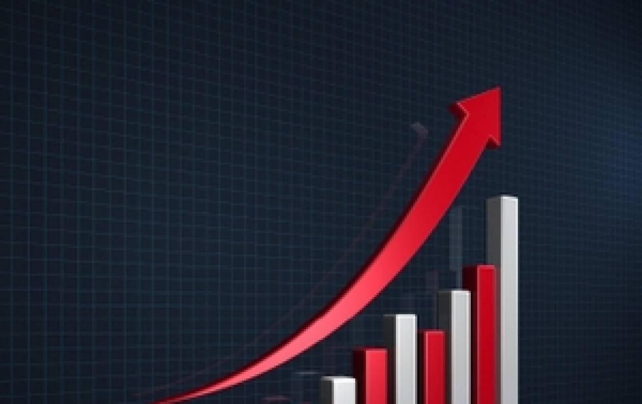 ΧΑ: Στις 882,19 μονάδες ο Γενικός Δείκτης Τιμών με άνοδο 0,43%