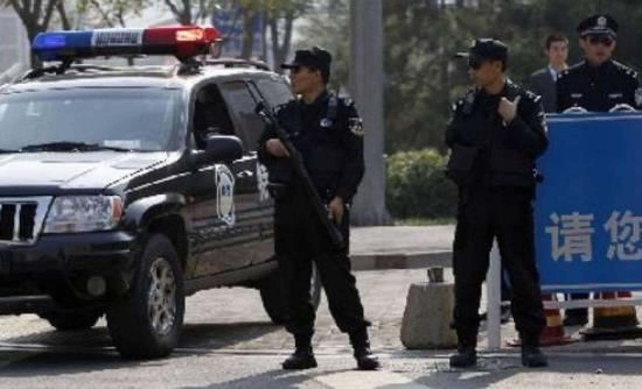 Κίνα: Τους συνέλαβαν επειδή περιμένουν το τέλος του κόσμου...