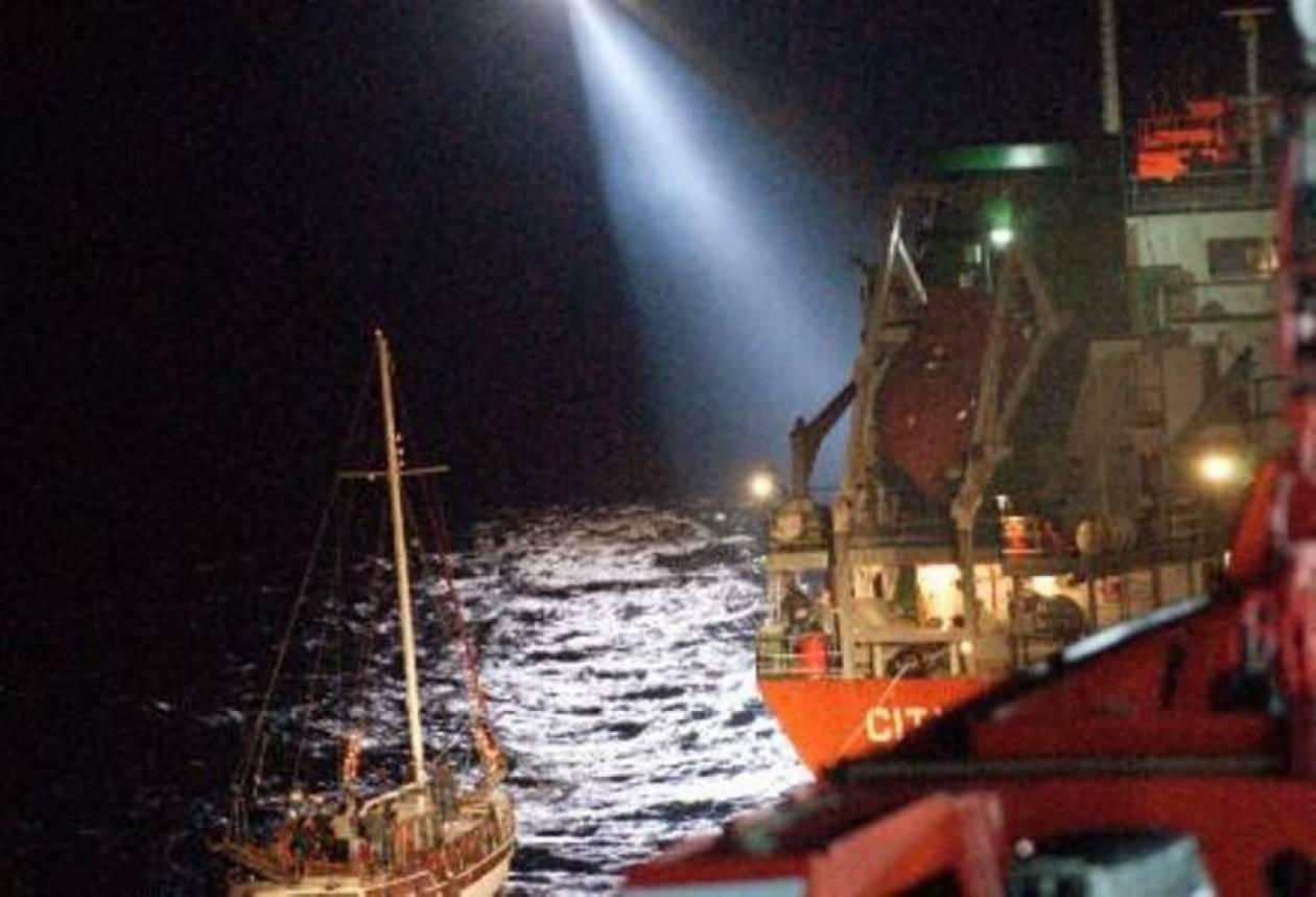 ΣΟΚ: Πολύνεκρο ναυάγιο- Ανασύρθηκαν 23 πτώματα