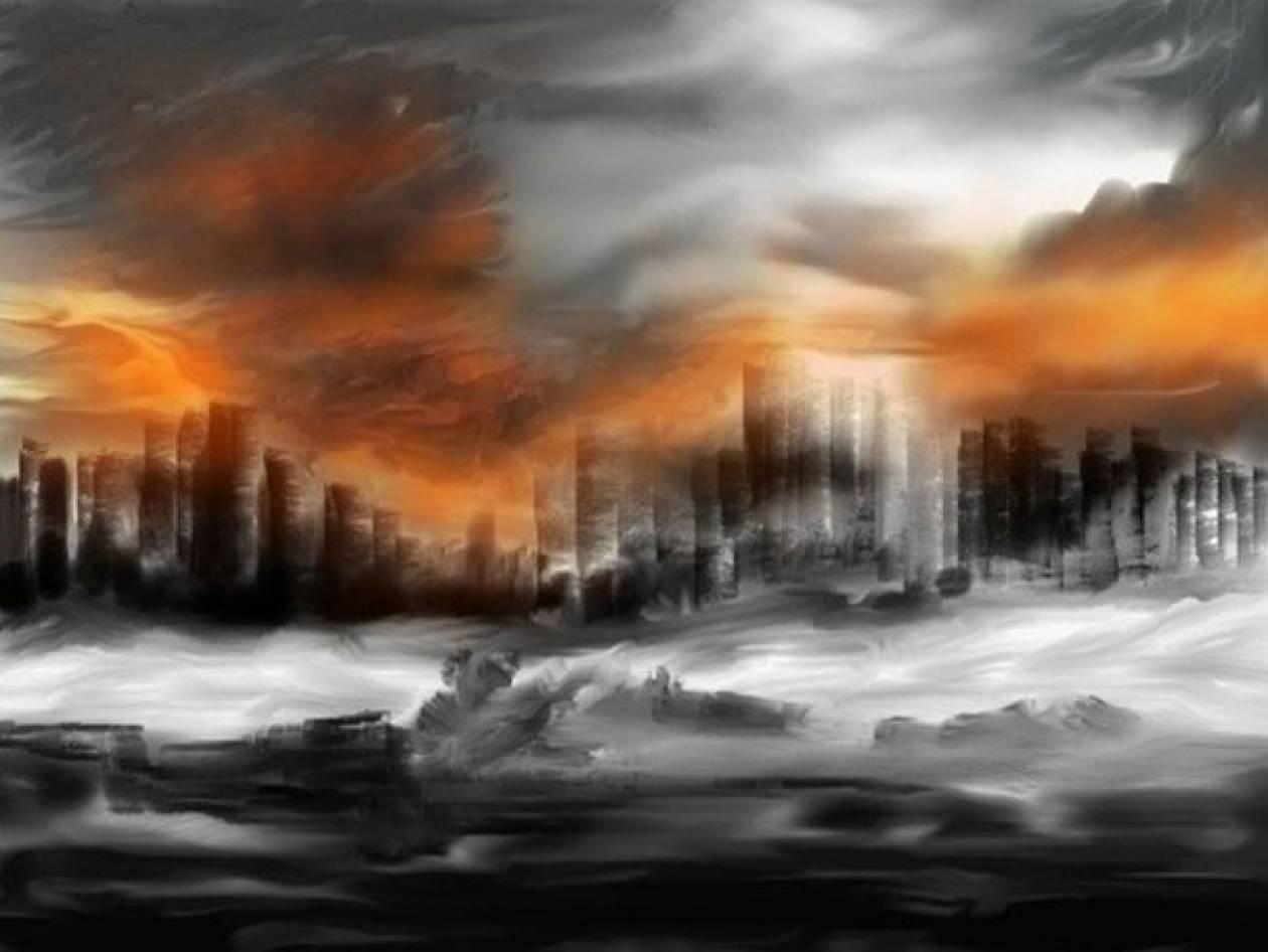 21 Δεκεμβρίου 2012: Οι καταστροφές που δεν έγιναν ποτέ