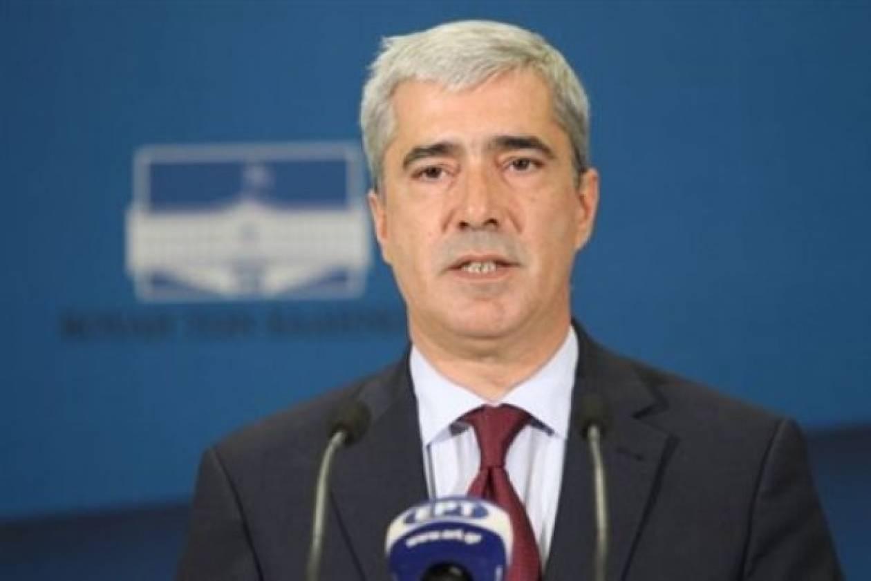 «Ο ΣΥΡΙΖΑ θέλει να καεί κόσμος από ξυλόσομπες για να κερδίσει ψήφους»!