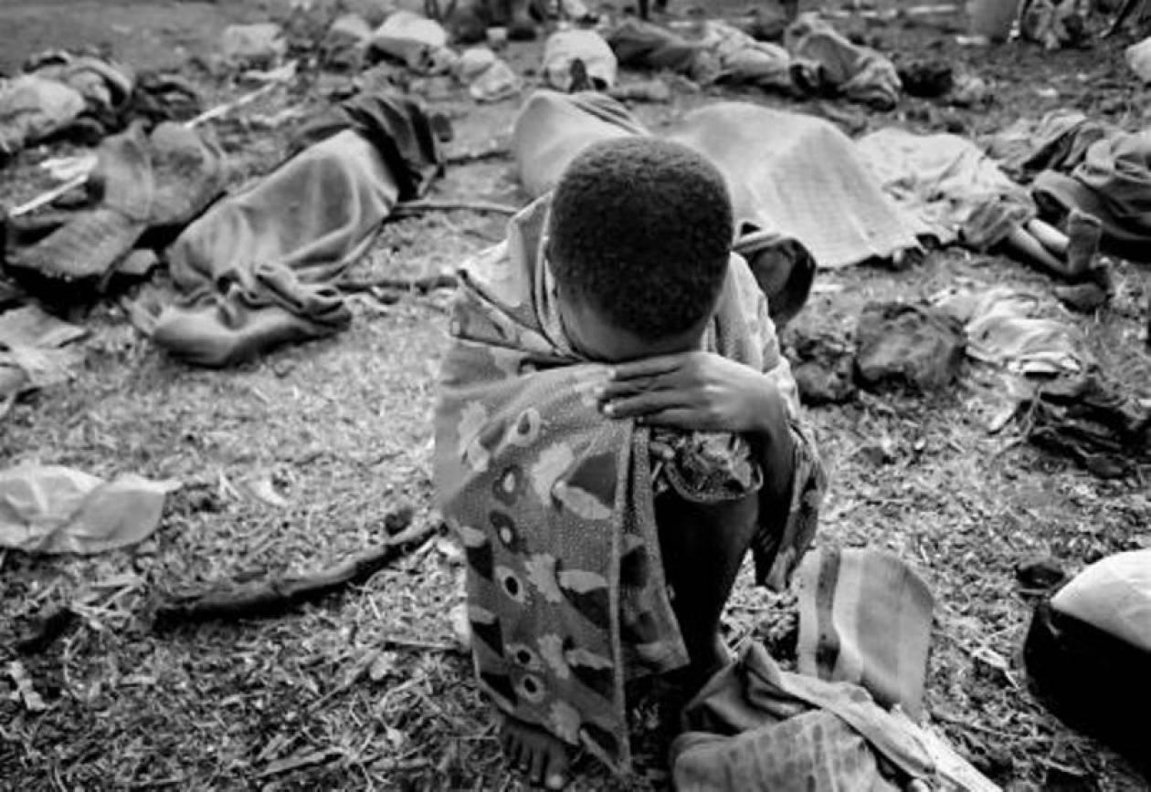 Πρώην υπουργός καταδικάστηκε σε 35 χρόνια για τη γενοκτονία του ΄94