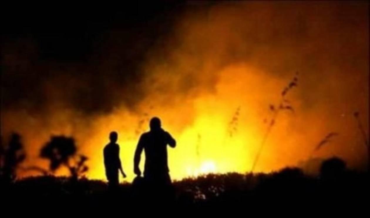 Χουντής: Επιμένουν ακόμα ότι καλώς δεν κατατέθηκε αίτηση για την Χίο;