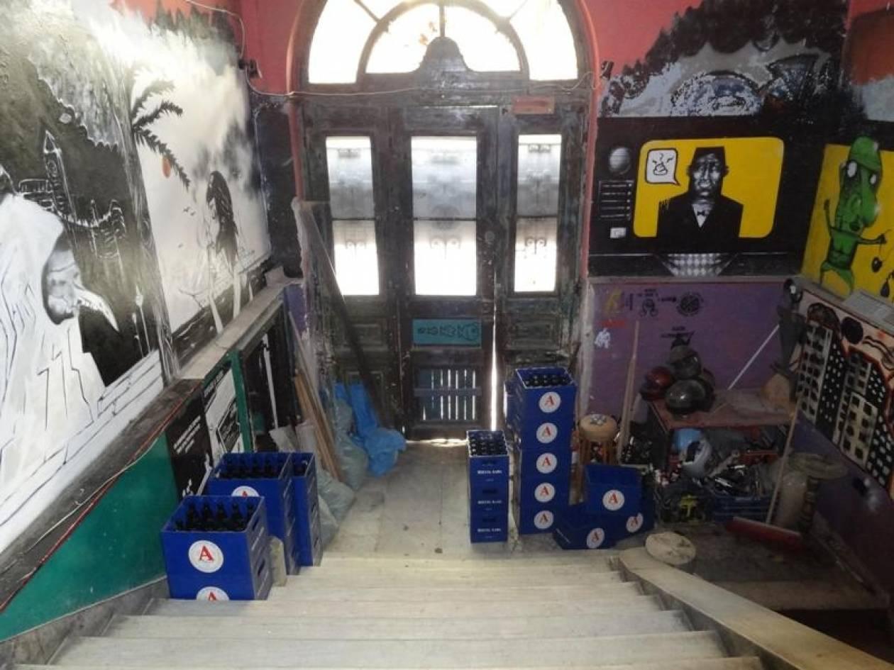 «Βίλα Αμαλία»: Οι προσαγωγές μετατράπηκαν σε συλλήψεις