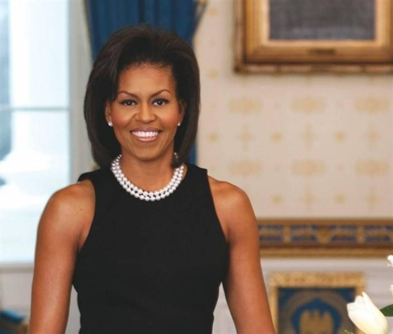 Δείτε την τρανσέξουαλ σωσία της Μισέλ Ομπάμα! (pics)
