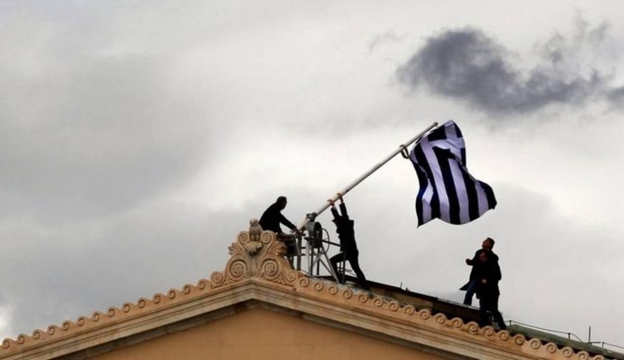 4 ελληνικές φωτογραφίες στις καλύτερες του Reuters για το 2012