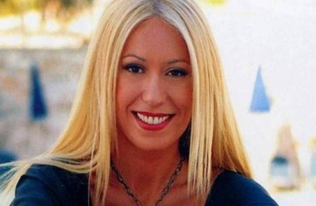 Ποια τηλεοπτική σεζόν είχε ζοριστεί η Μαρία Μπακοδήμου;