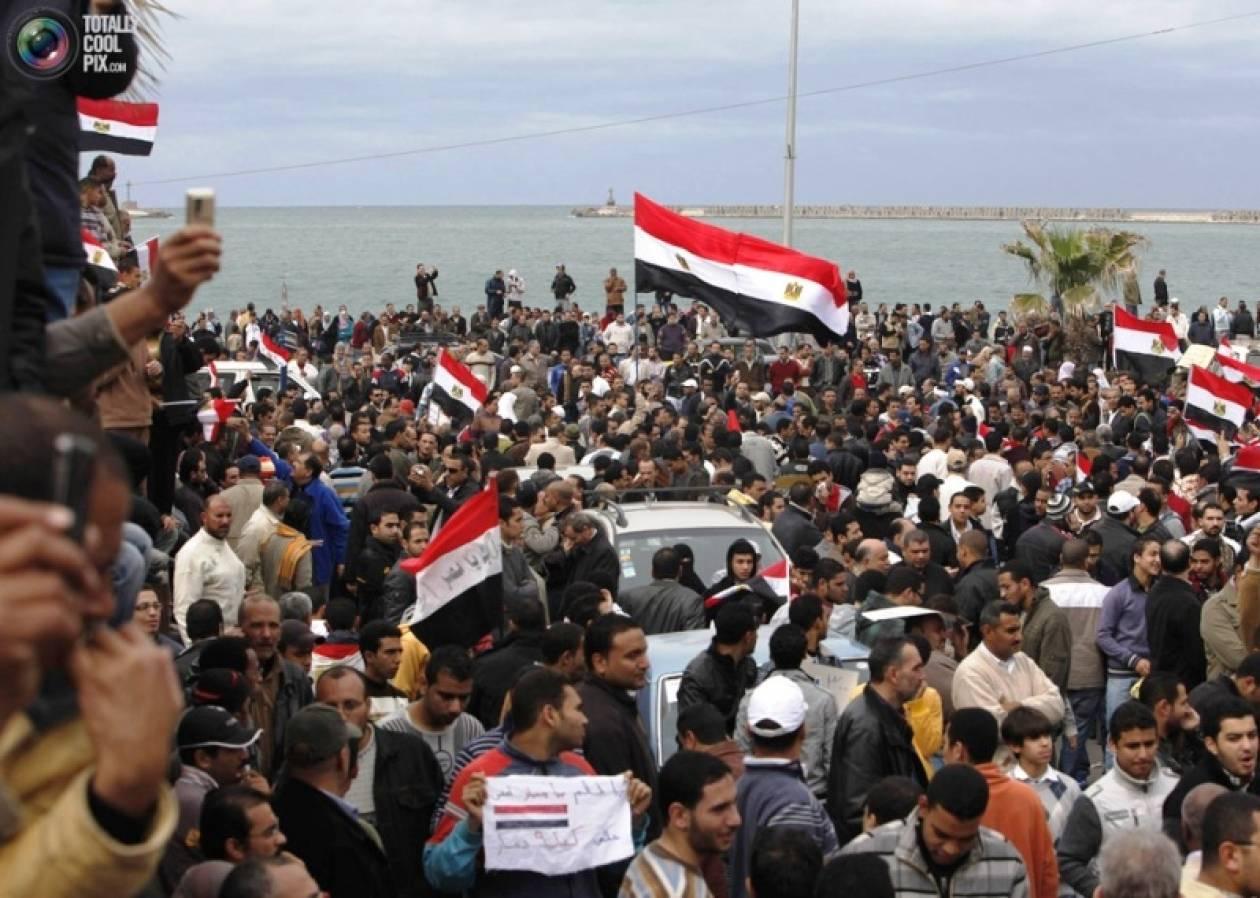 Νέες διαδηλώσεις προγραμματίζονται στην Αίγυπτο
