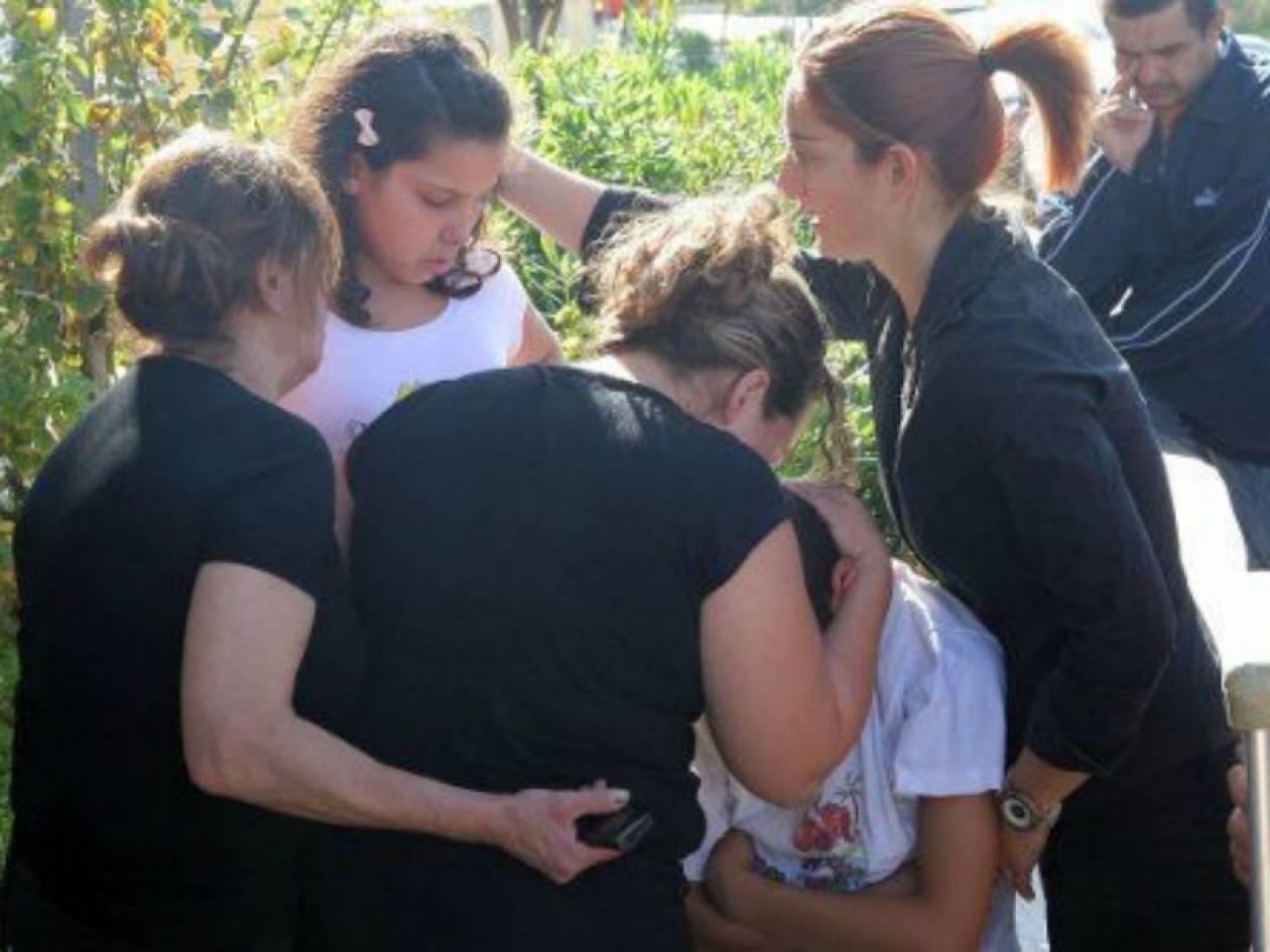 Καταθέτουν οι γονείς για το αγγελούδι τους που έσβησε στο χειρουργείο