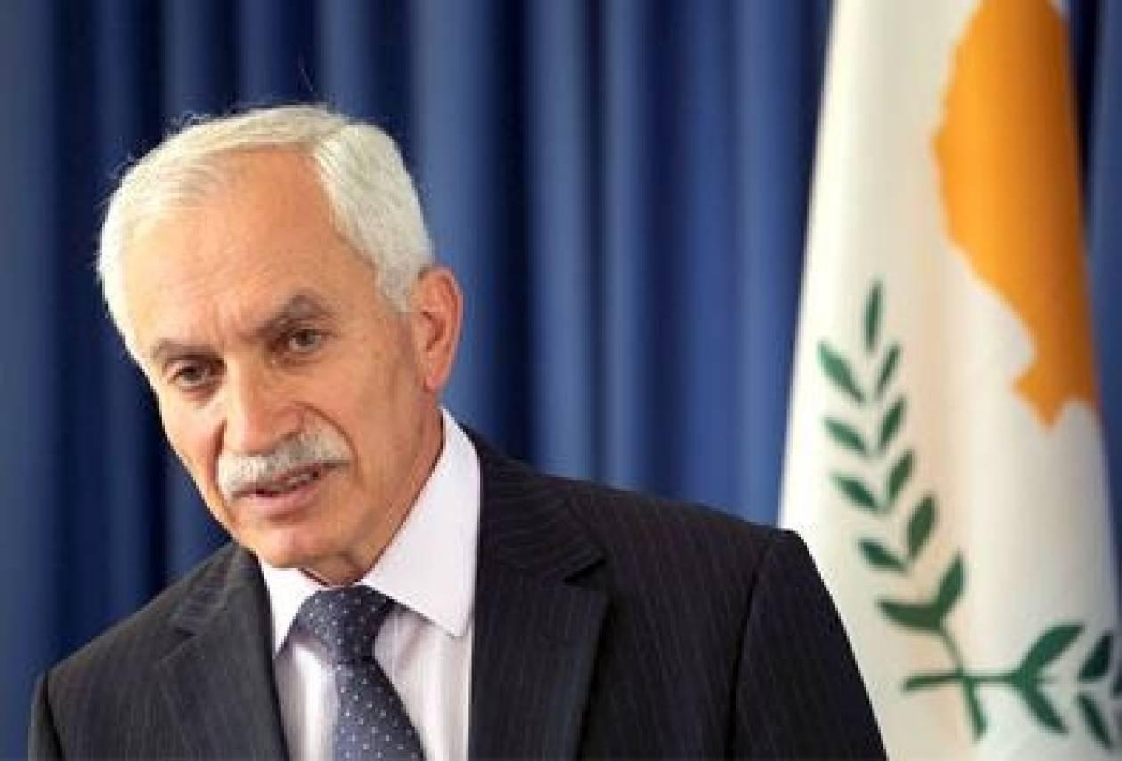 ΥΠΟΙΚ Κύπρου:  Δεν έχει νόημα απομείωση του χρέους