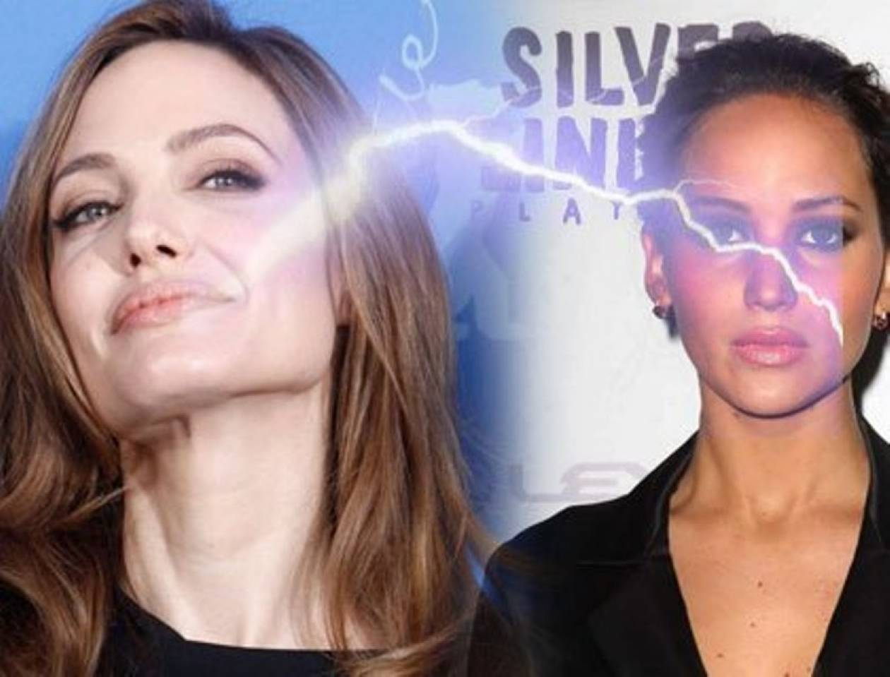 Έξαλλη η Jolie: Έχασε ρόλο από... νεότερη!