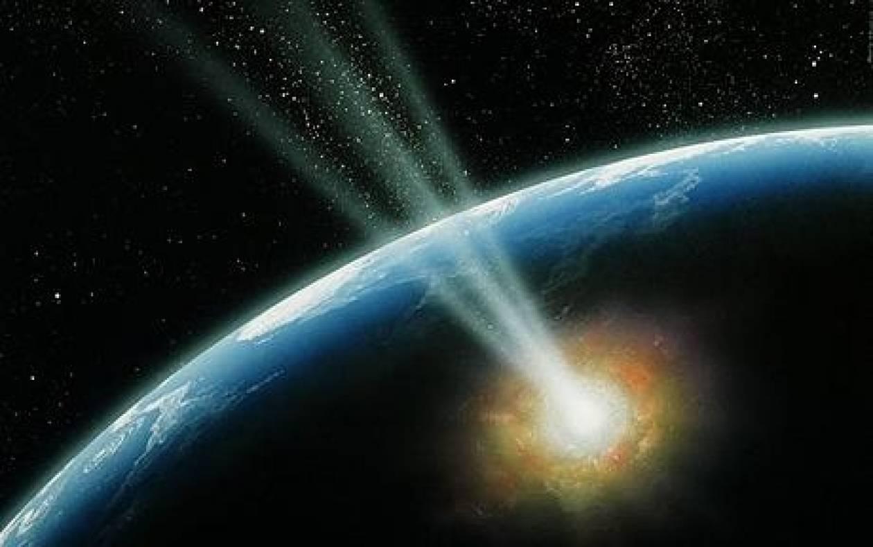 1910: Πώς γλιτώσαμε τη συντέλεια από τον κομήτη του Χάλεϊ