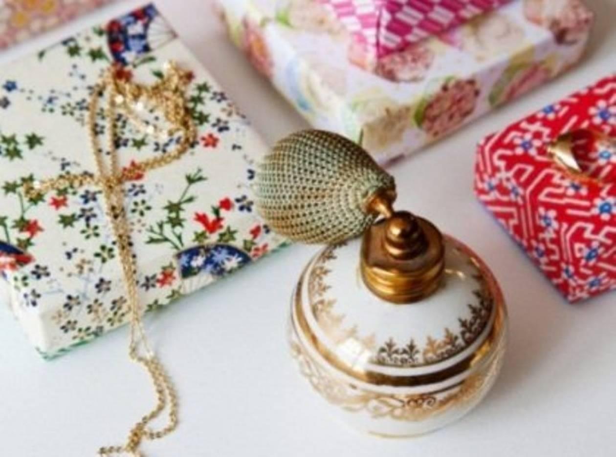 Perfume Perfect: Πώς θα βρείτε το ιδανικό άρωμα για δώρο