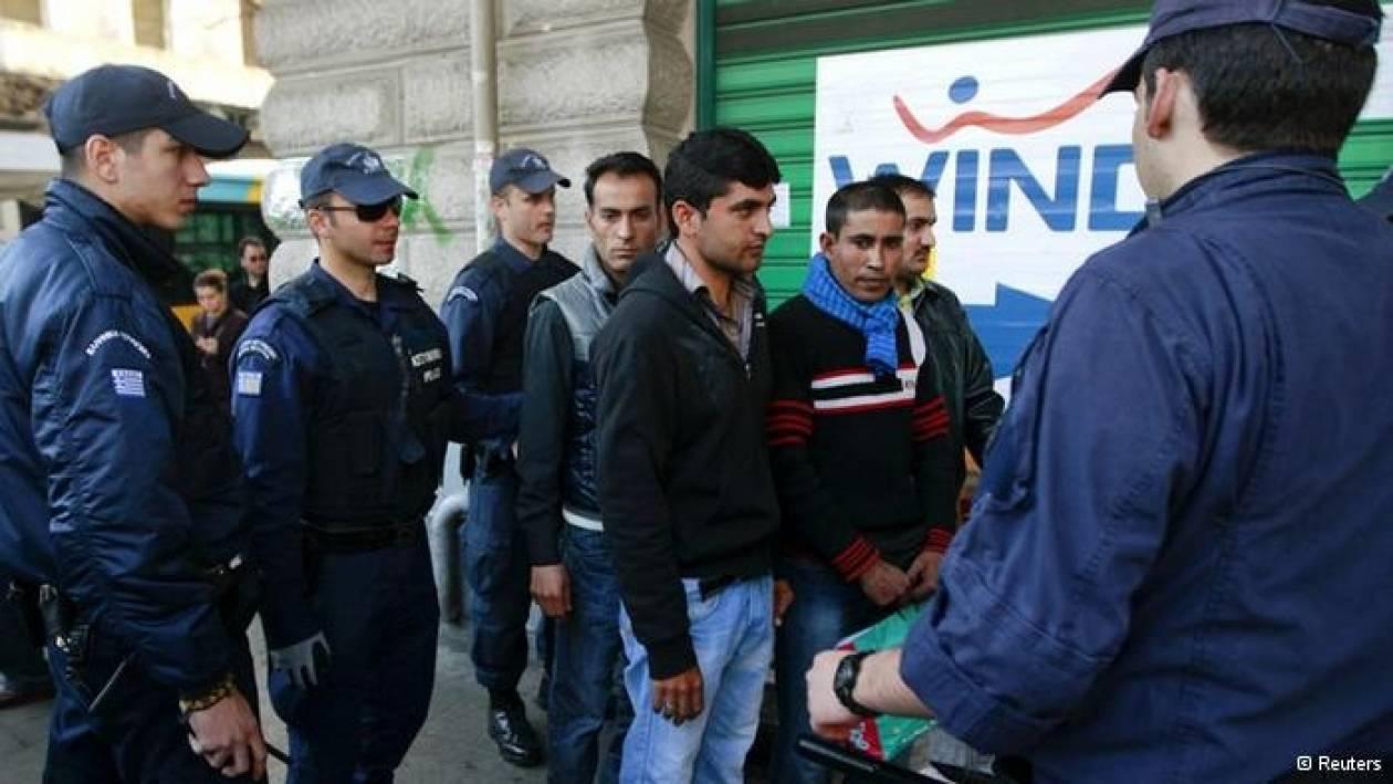 «Αίσχος για την Ευρώπη» η μεταχείριση προσφύγων στην Ελλάδα