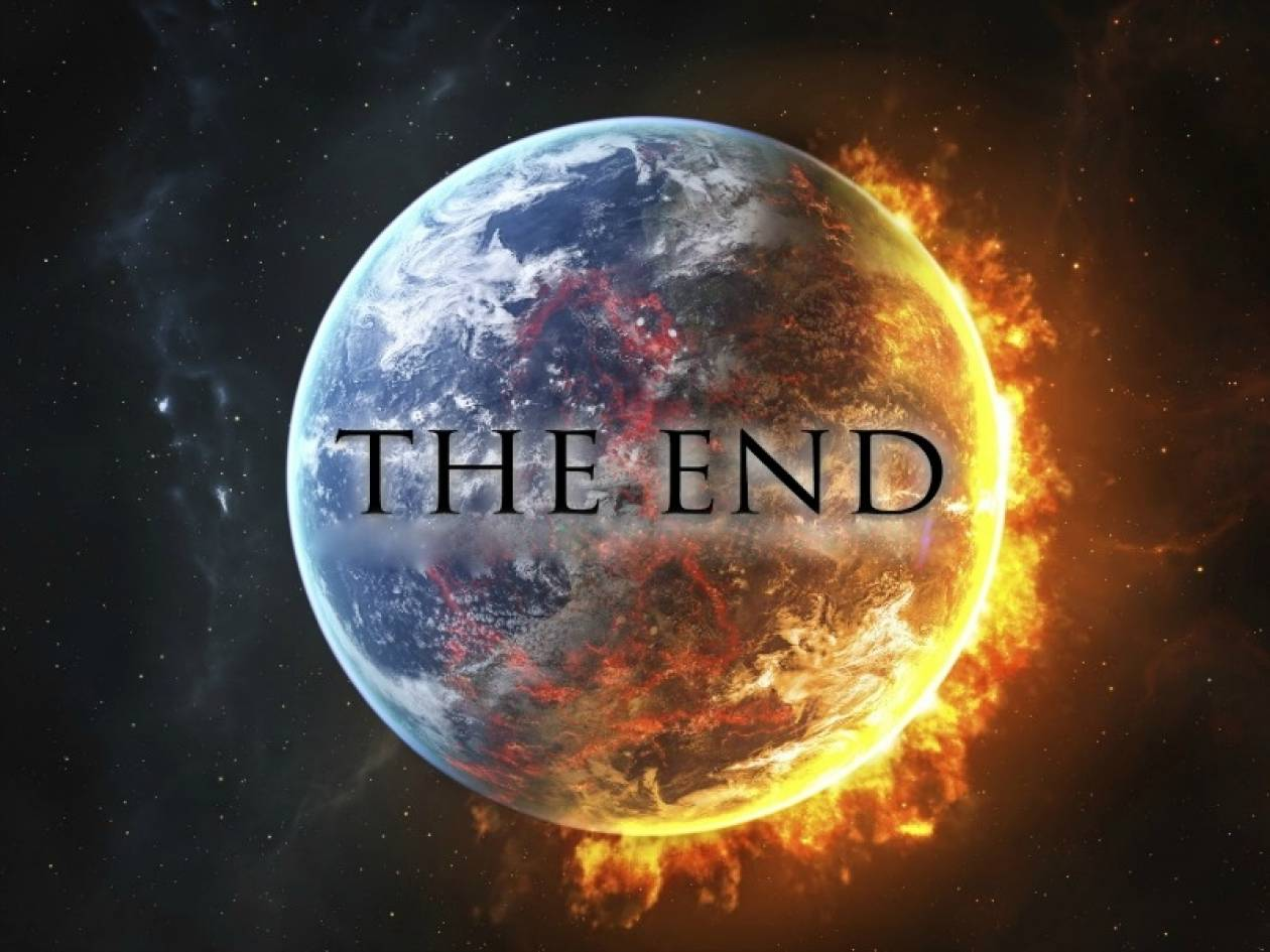 Χαμός σε Facebook και Twitter για το τέλος του κόσμου!