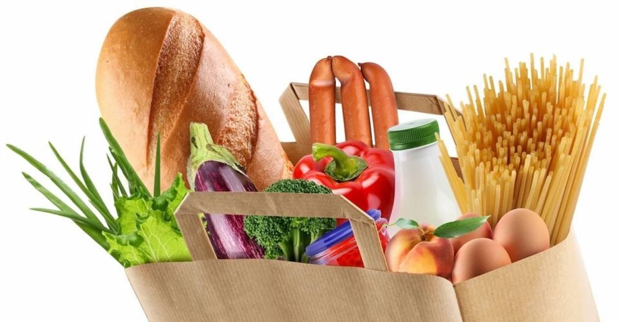 Έκκληση για τρόφιμα στο κοινωνικό παντοπωλείο Αγίου Νικόλαου Πλωμαρίου