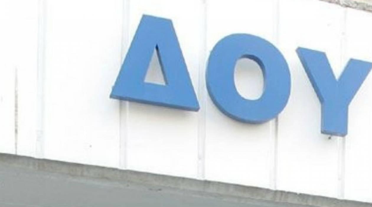 Μηνυτήρια αναφορά για τις μετακινήσεις εφοριακών από ΠΟΕ-ΔΟΥ