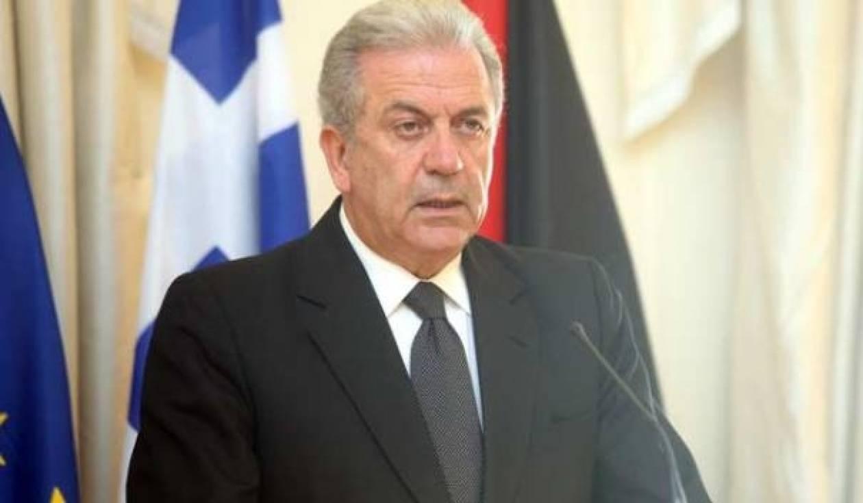 Νέα σελίδα στις σχέσεις Ελλάδας-Λιβύης μετά την επίσκεψη Αβραμόπουλου