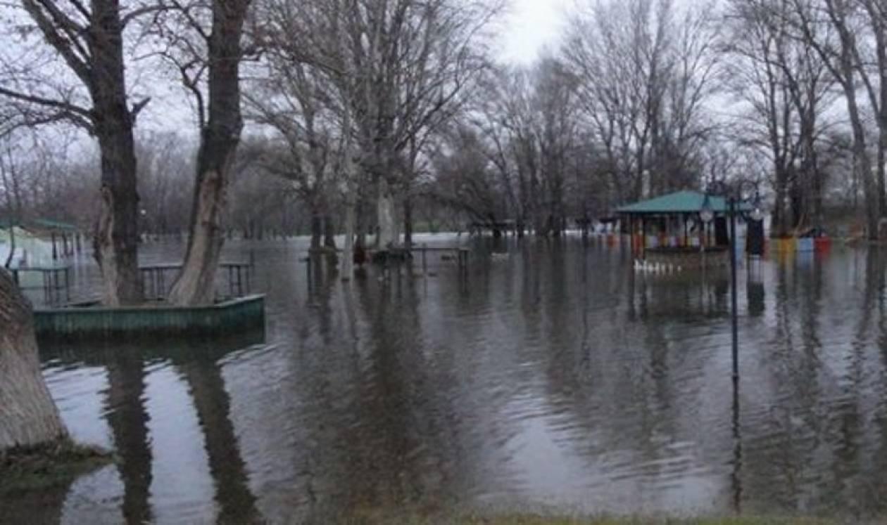 Δόθηκαν οι αποζημιώσεις σε 42 πλημμυροπαθείς στον Έβρο